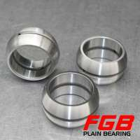 GE20ES 2RS FGB Spherical plain bearings Manufacturer