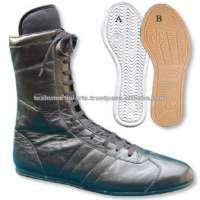 Boxing Shoes Wrestling Boxing Boots Boxing Boots Man Manufacturer
