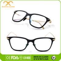 optical spectacles designer light carbon fiber eyeglass frame