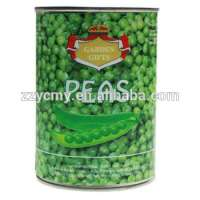 green peas canned food Manufacturer
