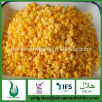 3kg Canned sweet corn  Manufacturer