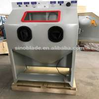Small Sand Blasting Machine in sandblaster Manufacturer