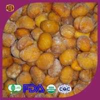 Roasted Frozen Chestnuts