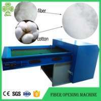 Cotton Processing
