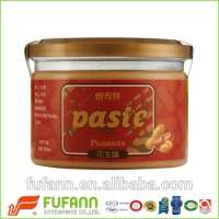 Peanut Butter Sauce Spread Cream 250G Manufacturer