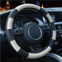 PVC Steering Wheel Cover Manufacturer
