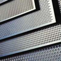 Perforated Metal Screen Sheet Manufacturer