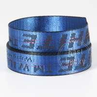 jacquard belt ribbon Manufacturer
