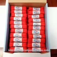 Shoe Laces Red the Cheapest Manufacturer