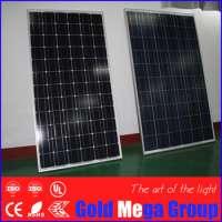 Solar power equipment off grid system kit Manufacturer