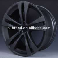 Aluminum Alloy Car Wheel Rim Manufacturer