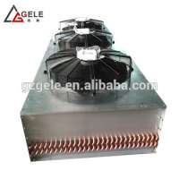 brazed plate heat exchanger for chicken
