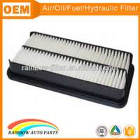 Thick nonwoven 1780174020 cleaning air intake filter Manufacturer