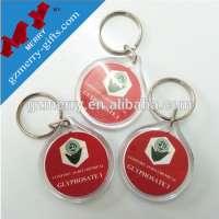 photo frame acrylic key chain  Manufacturer