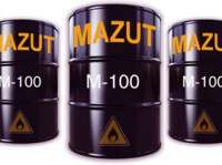 MAZUT M100 Manufacturer