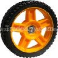 8 inch plastic wheel Manufacturer