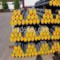 Cast iron bar GGG50 ductile iron bar raw material ADI gear Manufacturer