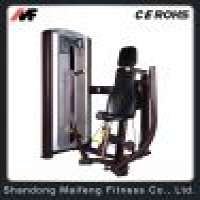 Gym equipment seated chest press Manufacturer