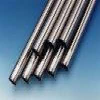 stainless steel round tube Manufacturer