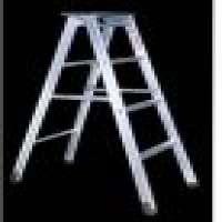 """""""MARCO"""" Folding Ladder Manufacturer"""