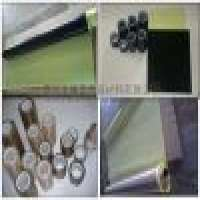 Teflon PTFE coated fiberglass adhesive tape Manufacturer