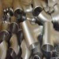 Steel Pipe tee Manufacturer