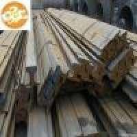 Crane Rail of QU100 Manufacturer