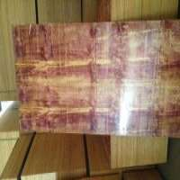 Red board film face plywood construction plywood Manufacturer