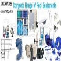 Swimming Pool Equipment 03355070122 Manufacturer