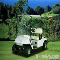 Electric Vehicle Golf Car 2 Seats Manufacturer