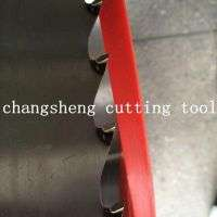 Carbide Tipped Band Saw Blade Hard Wood Working Manufacturer