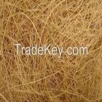 Bangladeshi high quallity coconut fiber Manufacturer