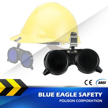 optical protections ansi z871 against UV safety gas welding glasses