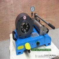 KM92S Manual Hydraulic Hose Crimping Machine