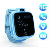 4G android gps smart watchKids Smartwatch GPS Tracker CameraKids Touch Smart Watch Wifi Manufacturer