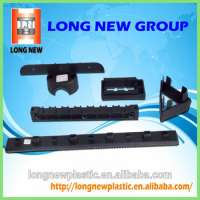 Plastic injection moulding electronic spare parts