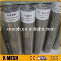 stainless steel wire mesh sieving