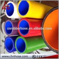 multiple hump silicone hose pipe