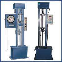 Fabric Bursting Strength Tester  Manufacturer