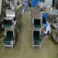 Conveyor hot air drying oven Manufacturer