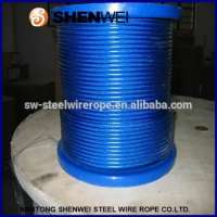 coated clutch steel cable wire Manufacturer