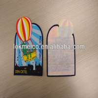 Woven Badge marrow border Manufacturer