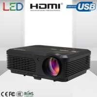 4200 lumens hd lcd projectors