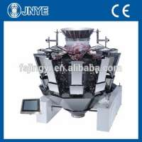 dry foods weighing machinemultihead combination weigher Manufacturer