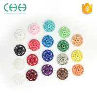 highend plastic snap button Manufacturer