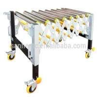 portable roller conveyor Manufacturer