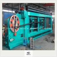 Gabion Mesh Knitting Machine  Manufacturer