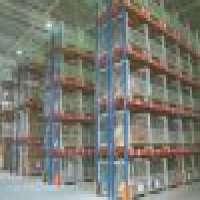 Selective Pallet Rack Manufacturer