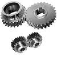 Double gearspur gearconstant gear Manufacturer