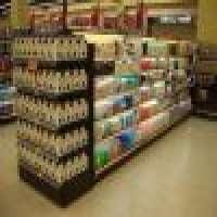 Shelving Racks Modular Furniture Retail Interiors Manufacturer